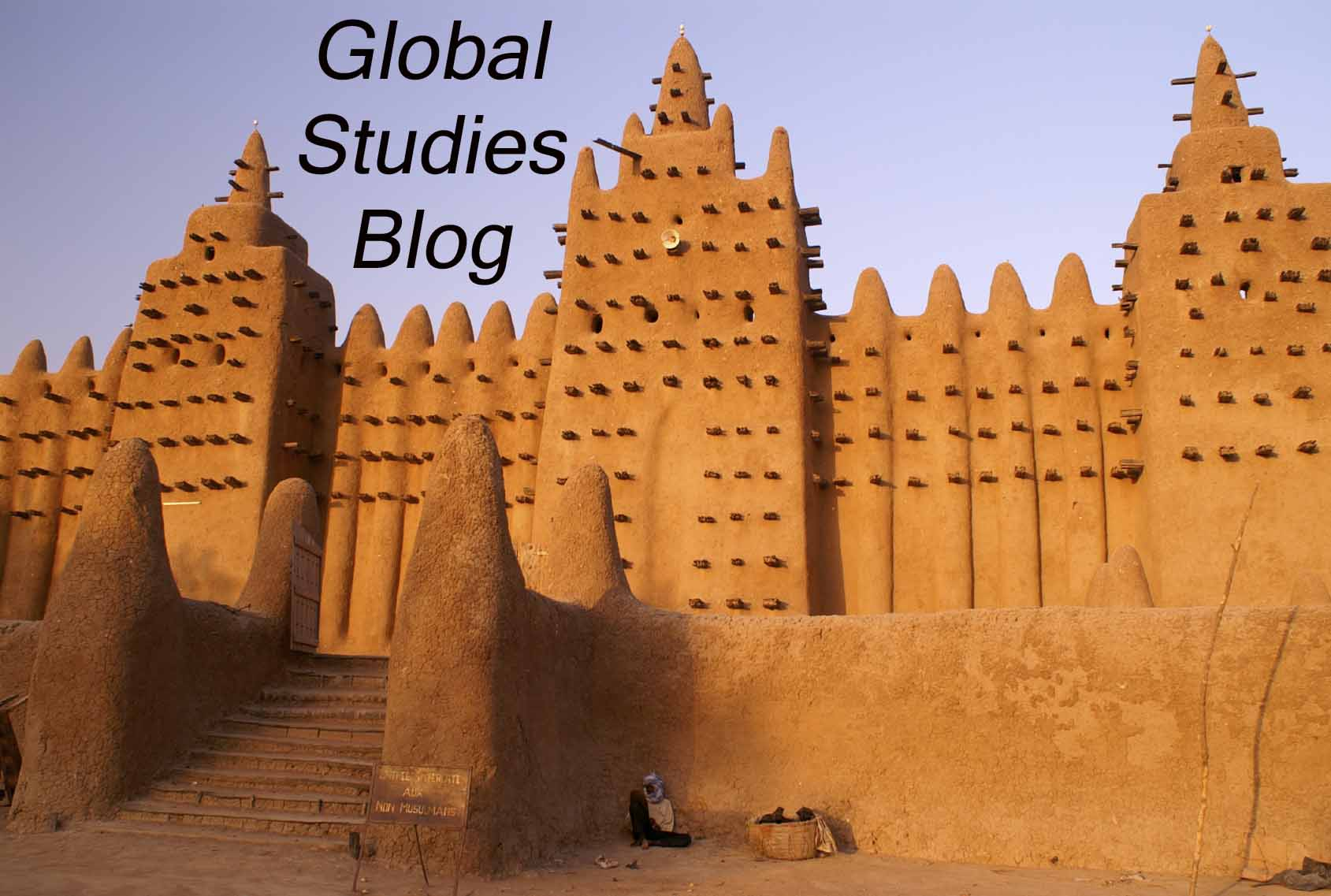 Global Studies Blog