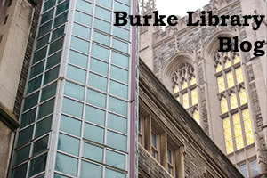 Burke Archives Blog