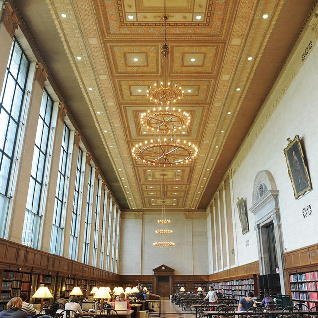 Image result for columbia university library