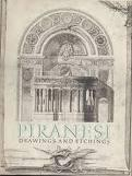 Piranesi Drawings & Etchings