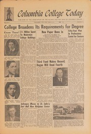 CCT November 1954 cover page