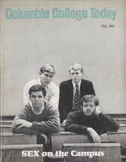 CCT Fall 1967 cover