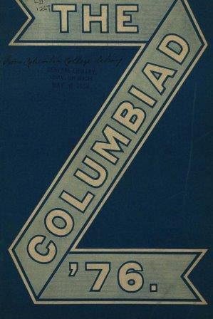The Columbiad 1876