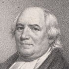Portrait of William Harris