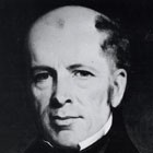 Portrait of Nathaniel Moore