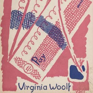 Virginia Woolf, Three Guineas