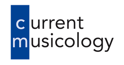 Current Musicology Logo